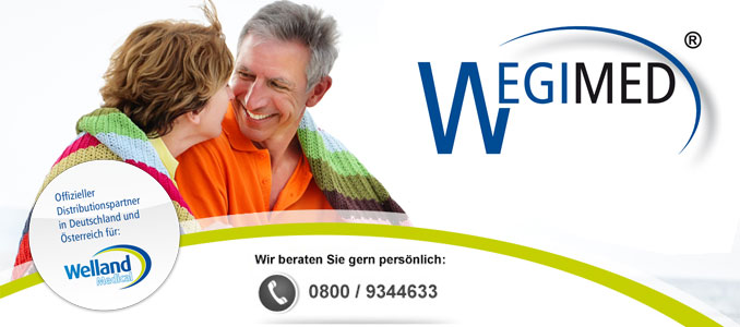 WEGIMED GmbH